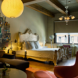 Smyth, New York: hotel of the week
